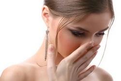 Неприятный запах члена при минете